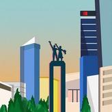 Jakarta Pusat
