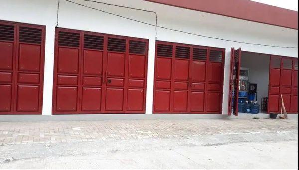 Kios ruko murah dekat Green Lake City Tangerang