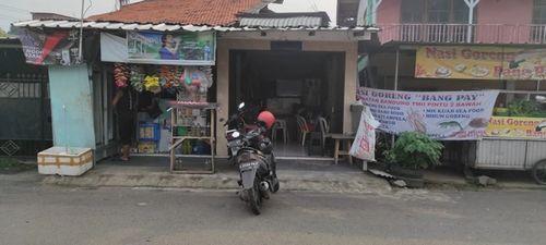 Kios murah Pinang Ranti Jakarta Timur