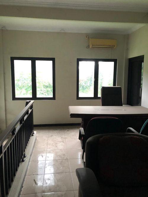Disewakan ruko 2 lantai di Neglasari Tangerang dekat Bandara
