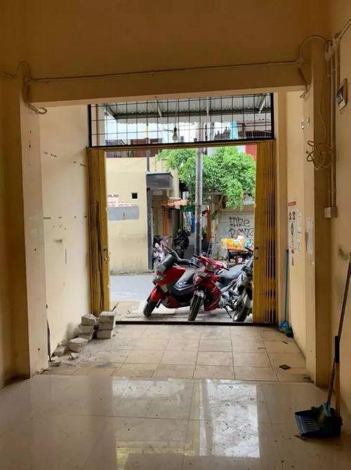 Kios dan gudang disewakan di Kemayoran Jakarta Pusat
