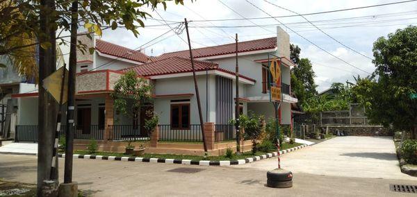 Rumah disewakan di Sawangan Depok