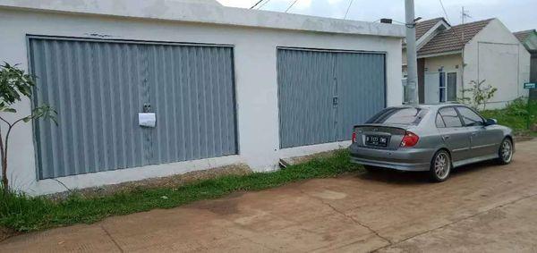 Sewa kios murah bulanan di perumahan Nirwana Bojong Residence Cileungsi