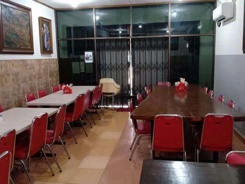 Ruko di Ragunan Jakarta Selatan disewakan untuk restoran atau kantor