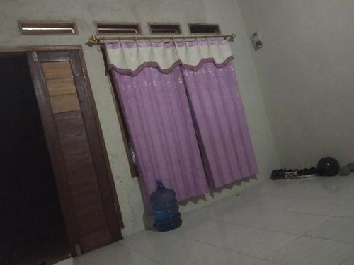 Rumah disewakan di Cibungbulang Bogor