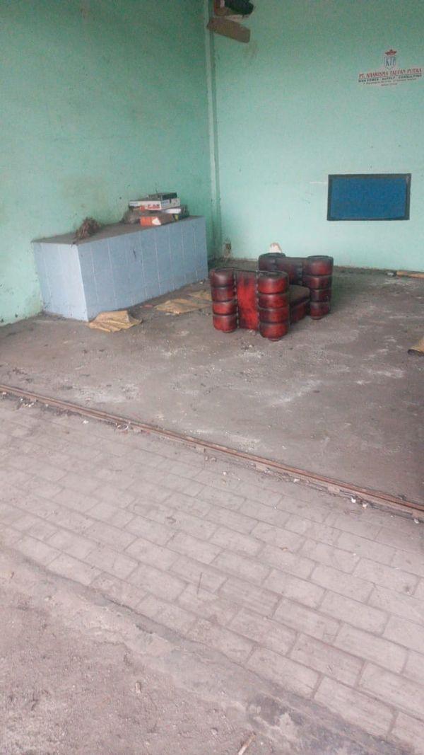Ruko 3 lantai di Tambun Selatan Bekasi