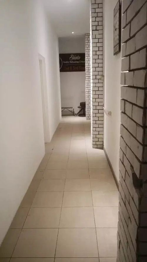Ruko 2 lantai di Kebon Jeruk Jakarta Barat