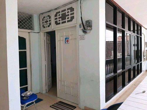 Sewa ruang kantor murah fasilitas lengkap di Cempaka Putih Jakarta Pusat