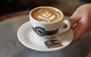espresso house kaffe