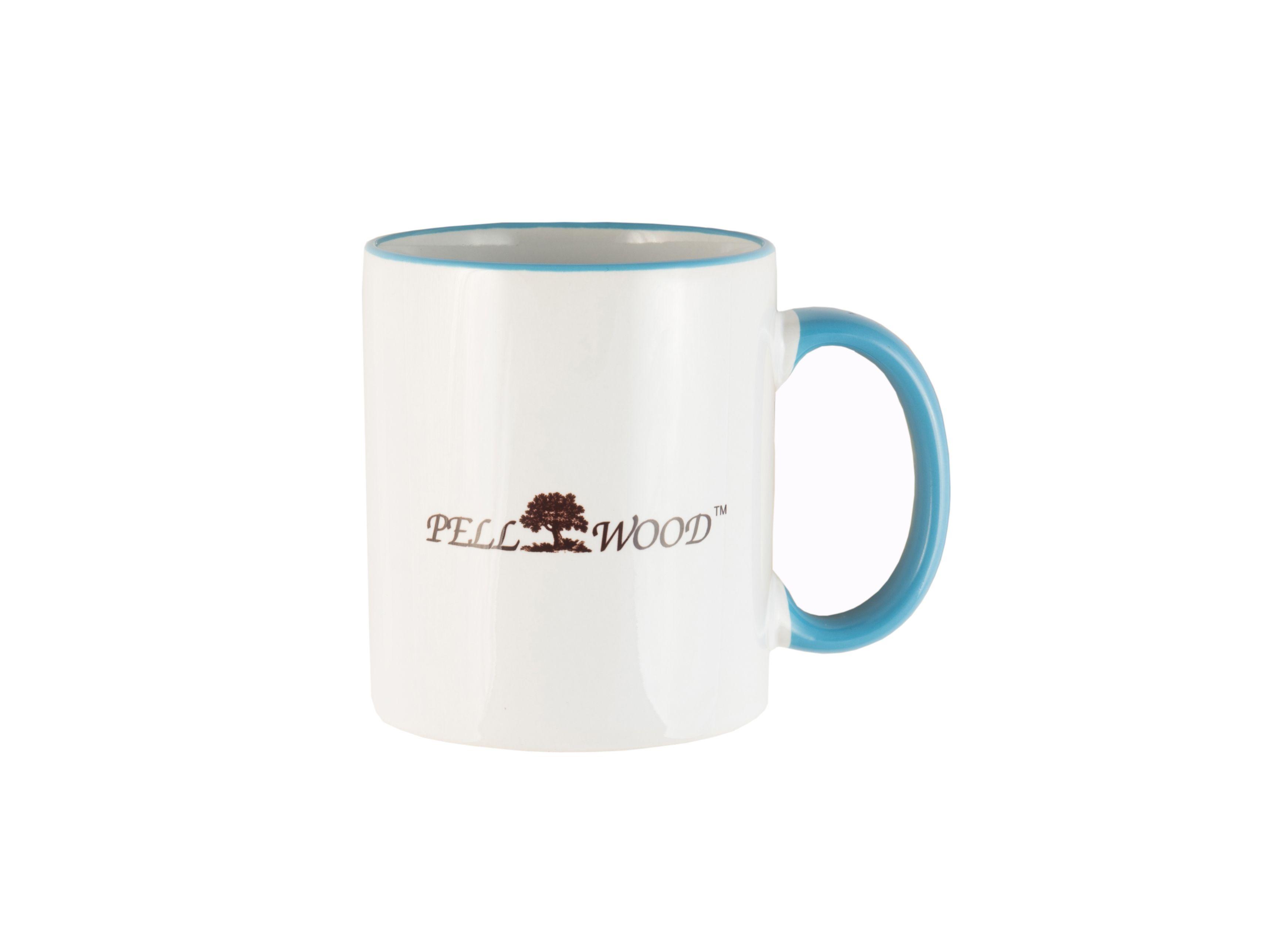 Pellwood mug