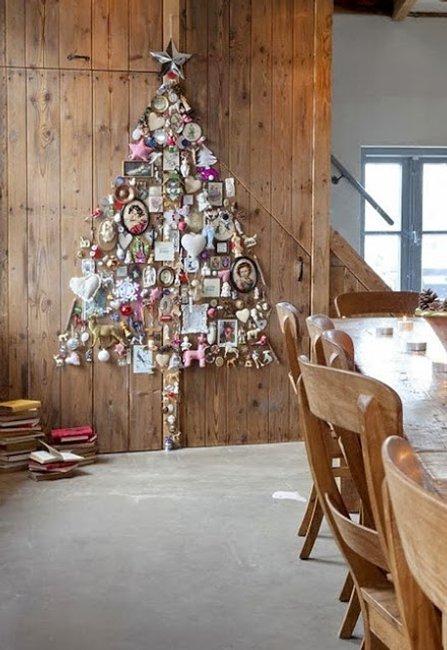 Borítókép 10 menő karácsonyfa trend 2013-ban