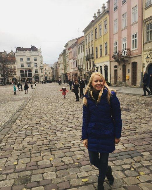 Borítókép Lviv - A lakberendező szemével