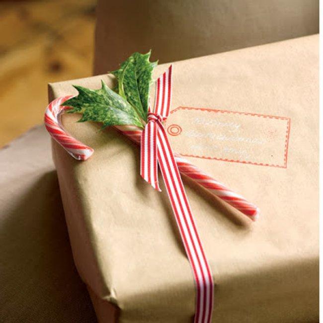Borítókép Karácsonyi ajándékcsomagolás design