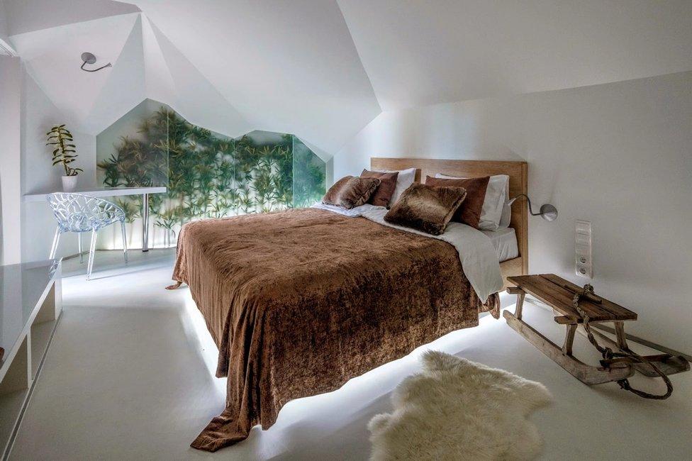Borítókép Telitalálat ajándék: pihenés a design szállodában!