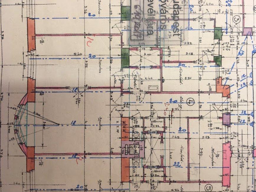 Borítókép Saját lakás projekt II. rész - Tervezés és bontás