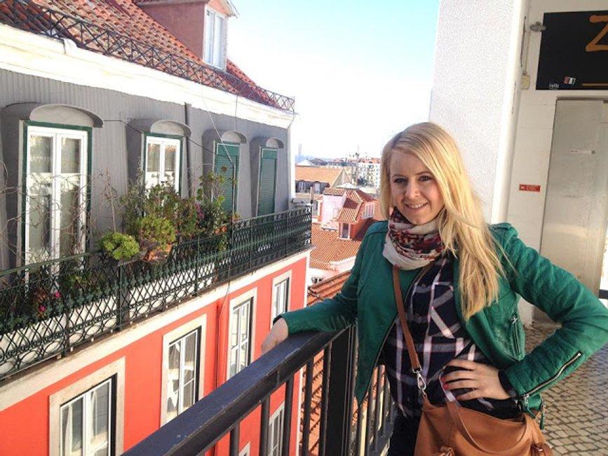 Borítókép Lisszabon - a lakberendező szemével