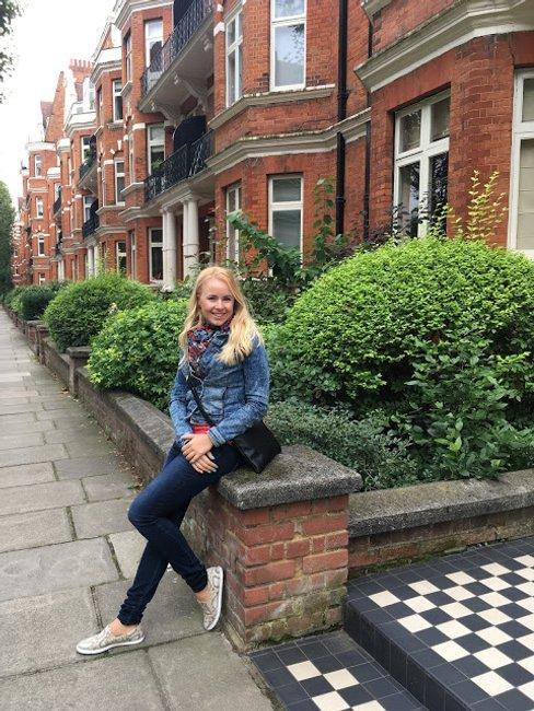 Borítókép London - A lakberendező szemével