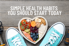 Simple Health Habits You Should Start Today card image