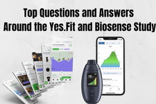 Top Questions and Answers Around the Yes.Fit and Biosense Study card image