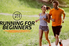 Running for Beginners card image