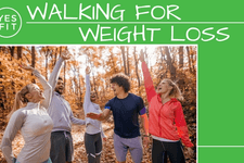 10 Effective Tips to Lose Weight While Walking card image