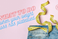 What to do When Your Weight Loss Has Plateaued card image