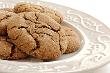 Soft And Chewy Gingerbread Cookies card image