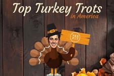 Top Turkey Trot's in America card image