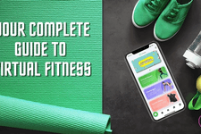 Your Complete Guide to Virtual Fitness card image