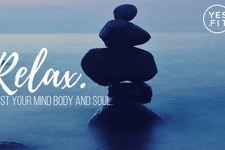 How to Rest Your Mind, Body & Soul card image