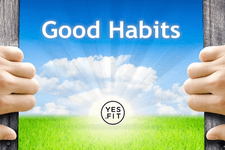 How to Stick with Good Habits; Even When Your Willpower is Gone card image