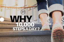 Why 10,000 Steps a Day card image