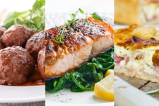 32 Low Carb Meal Ideas to Inspire You card image