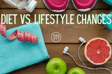 Understanding Dieting vs Lifestyle Changes card image