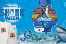 Welcome to Yes.Fit's2nd Annual Shark Week 2021 Virtual Race card image