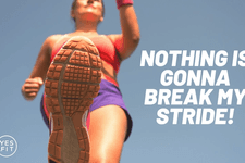 Nothing is Going to Break My Stride card image