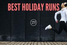 Best Holiday Runs card image