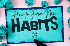 How to Form a New Habit card image