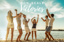 Non-Scale Victories card image