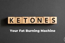 Ketones: Your Fat Burning Friends card image