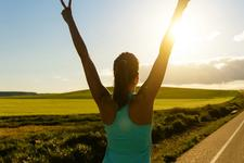 4 Tips to Getting Back on Track with Your Workout card image