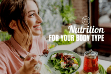 Nutrition for Your Body Type card image