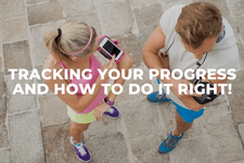 Tracking Your Progress, How to Do It Right card image