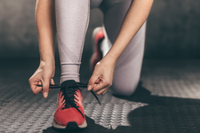 Mental Tricks to Help You Get Through a Workout card image