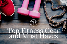 Top Fitness Gear And Must-Haves card image