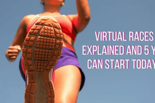 Virtual Races Explained and Five You Can Start Today! card image