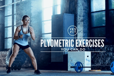 Plyometric Exercises You Can Do card image