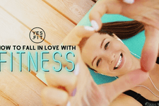 How to Fall in Love with Fitness card image