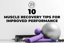 10 Muscle Recovery Tips for Improved Performance card image