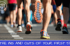 The Ins and Outs of Your First 5K card image